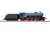 Dampflokomotive Klasse C