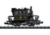 Bayer. Tenderlokomotive