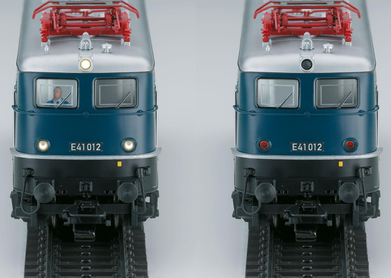 Electric Locomotive   Märklin