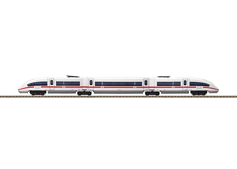 DB ICE 3 MF Powered Rail Car Train