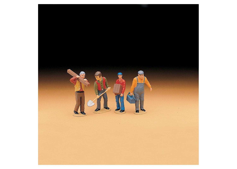 Arbeiter, Set 1