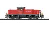 Diesellokomotive Baureihe 290