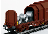 """Telescoping Covers Car"" Freight Car Set"
