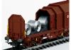 """Güterwagen-Set """"Teleskophaubenwagen"""""""