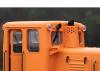 HSB Class V 10C Diesel Locomotive