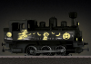 Märklin Start up - Dampflokomotive Halloween - Glow in the Dark