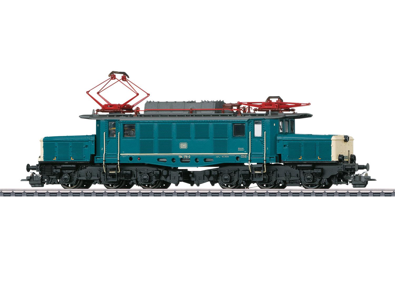 Schwere Güterzug-Elektrolokomotive BR 194