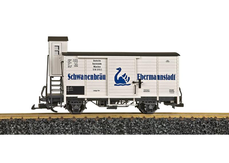 Beer Car Schwanenbräu®