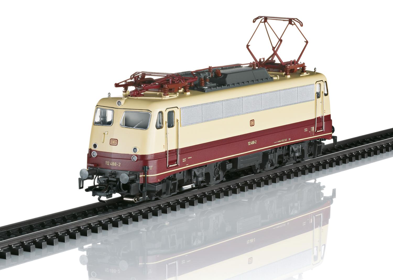 """Rheingold Offshoot Train"" Train Set"