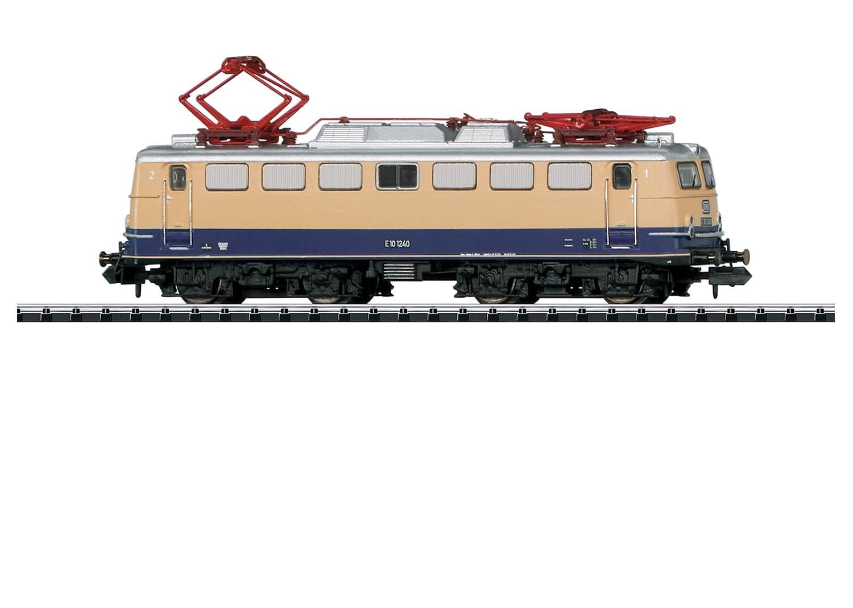 Elektrolokomotive Baureihe E 10
