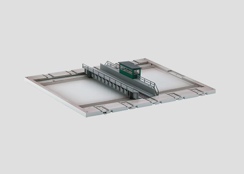 Remote Control Transfer Table