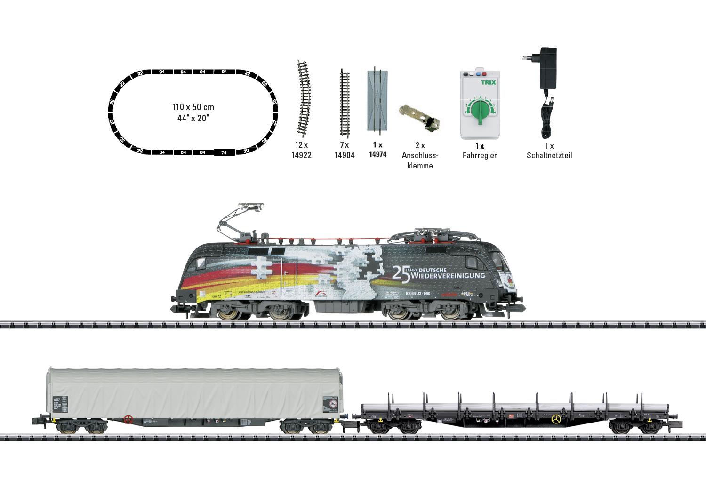 "Startpackung ""Güterzug"""