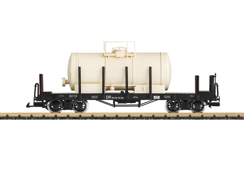 DR-Löschwasserwagen