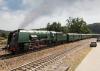 Class 1 Steam Locomotive
