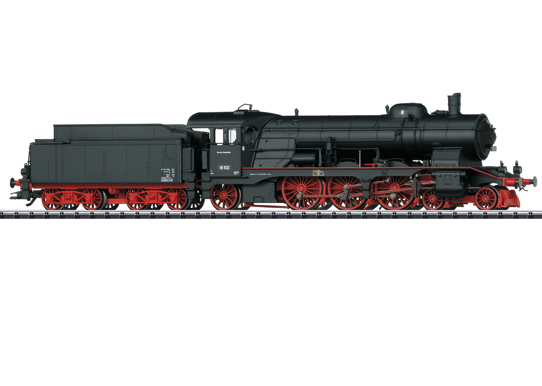Class 18 1 Steam Locomotive | Märklin