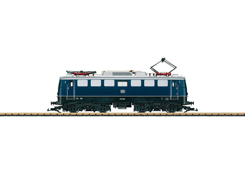 DB Class E 10 Electric Locomotive