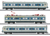 Class 420 S-Bahn Powered Rail Car Train