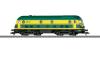 Diesellokomotive Serie 59