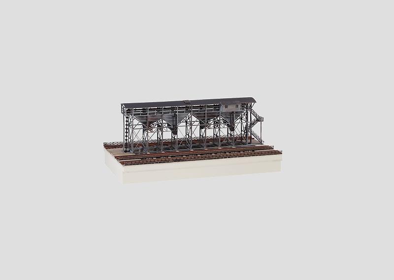 """""""Hunt'sche"""" Large Coaling Station."""