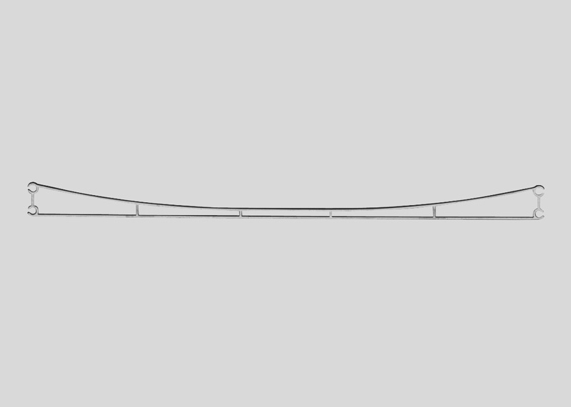 Wire Section.