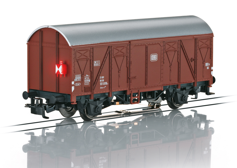 Märklin Start up - Gedeckter Güterwagen