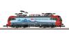 Class 193 Electric Locomotive