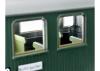 Passenger Car, 2nd/3rd Class