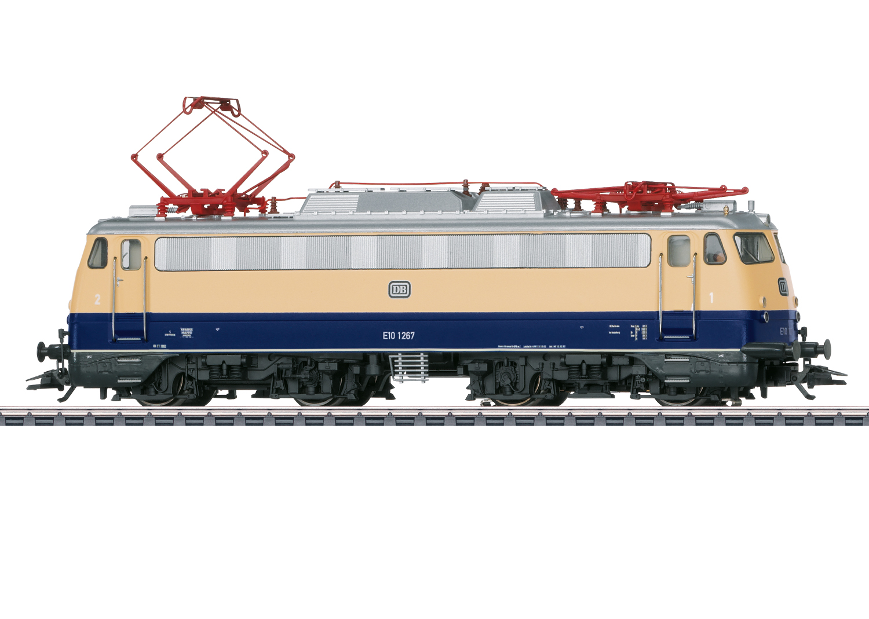Elektrolokomotive Baureihe E 10.12