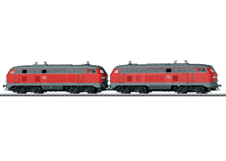 Diesel Locomotive Mrklin Sound Effect Generator Circuit Schematic Diagram