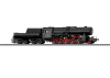 Schwere Güterzug-Dampflokomotive BR 42, mit Wannentender