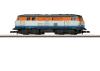 Diesellokomotive Baureihe V 216