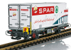 RhB Containerwagen Spar