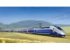 Hogesnelheidstrein TGV Euroduplex
