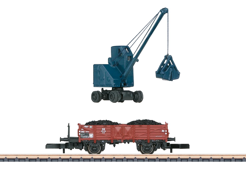 """Coal Loading"" Theme Set"