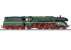 Dampflokomotive Baureihe 02