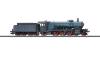 Dampflokomotive Reihe C
