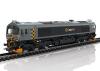 Class 66 Diesel Locomotive