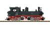 Steam Locomotive, Road Number 99 587