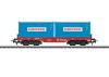 Container-Tragwagen Sgmmns 716
