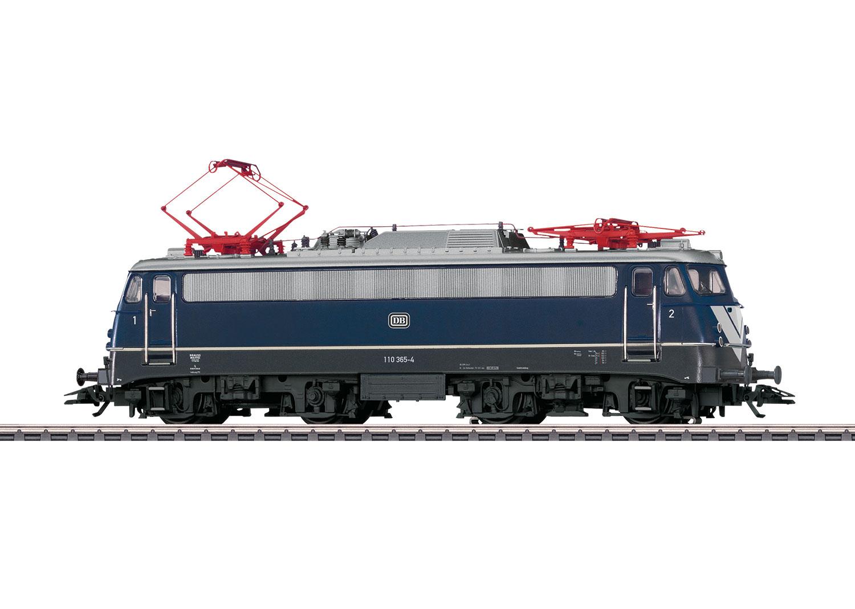 Class 110.3 Electric Locomotive