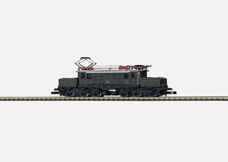 Freight Locomotive.
