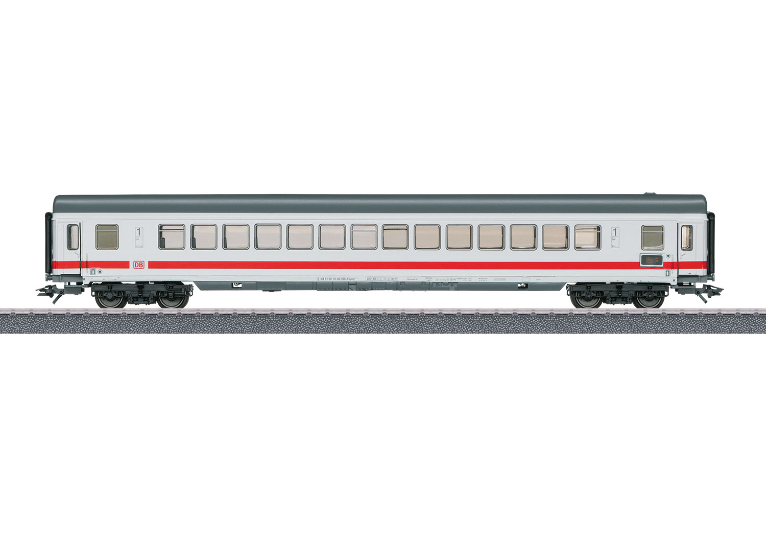 Märklin Start up - Intercity Express Train Passenger Car, 1st Class