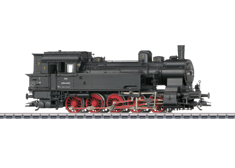 Class 694 Steam Tank Locomotive