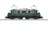 Class E 44 Electric Locomotive