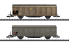 Type Hbis-v Sliding Wall Boxcar Set