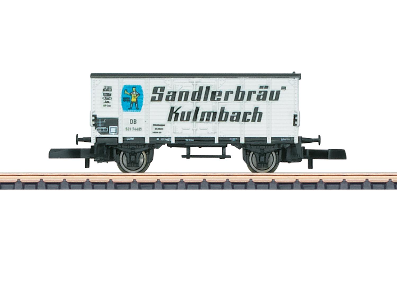 """Bierwagen """"Sandlerbräu"""""""