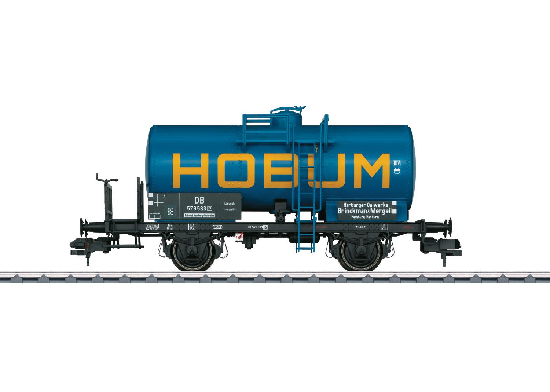 """Kesselwagen """"Hobum"""""""
