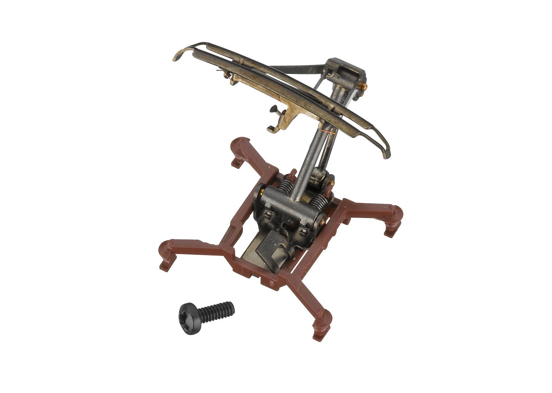 Single-Arm Pantograph