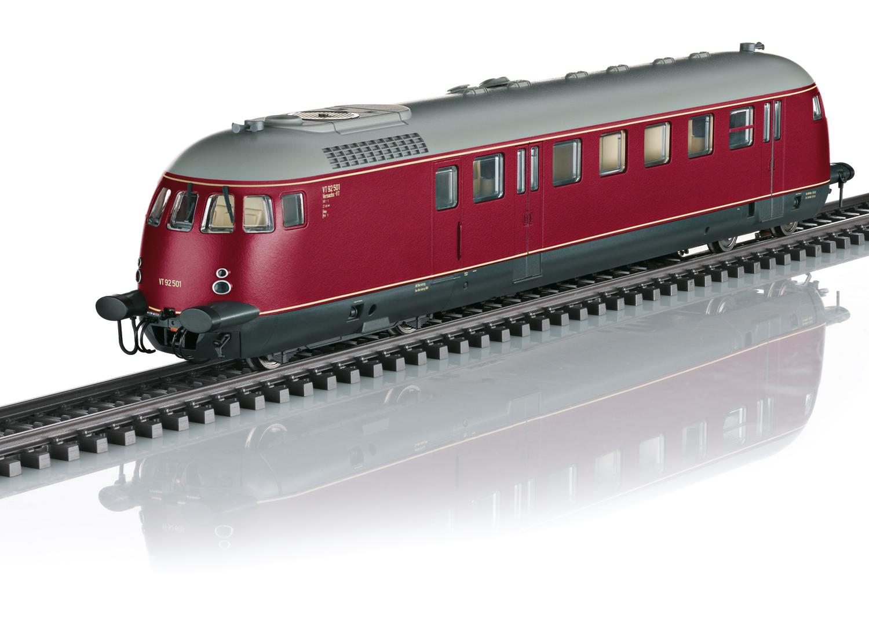 Class VT 92.5 Diesel-Powered Rail Car