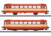 AKN Class VT 3.09 Powered Rail Bus Set, Era IV